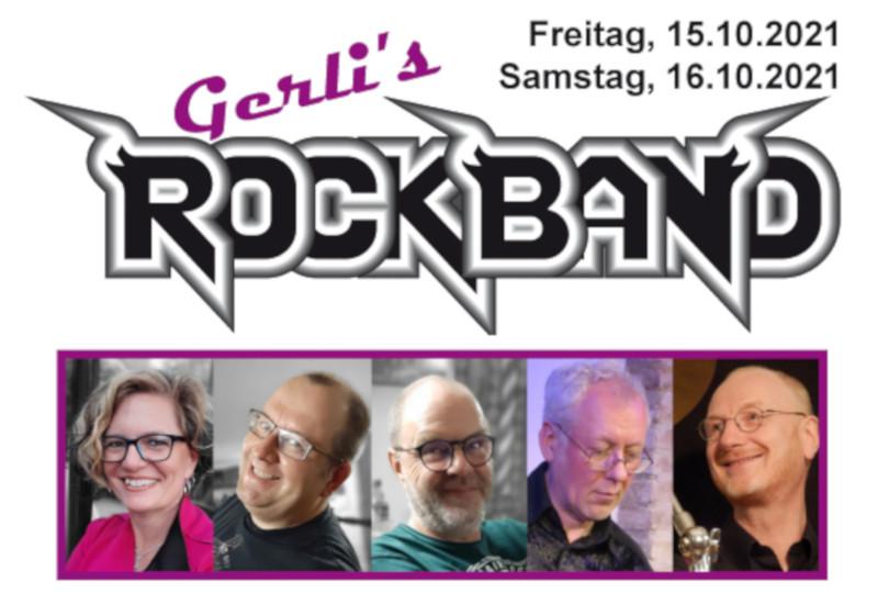 Gerli's RockBand