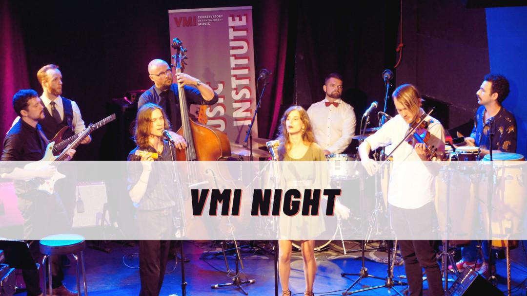 VMI Night