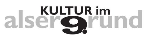 Kultur im 9. / Alsergrund