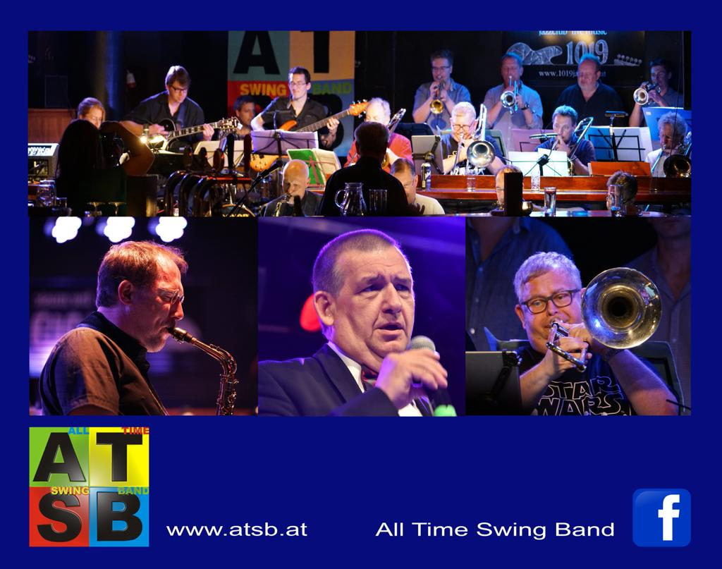 All Time Swing Band feat. Wolfgang Hufnagl