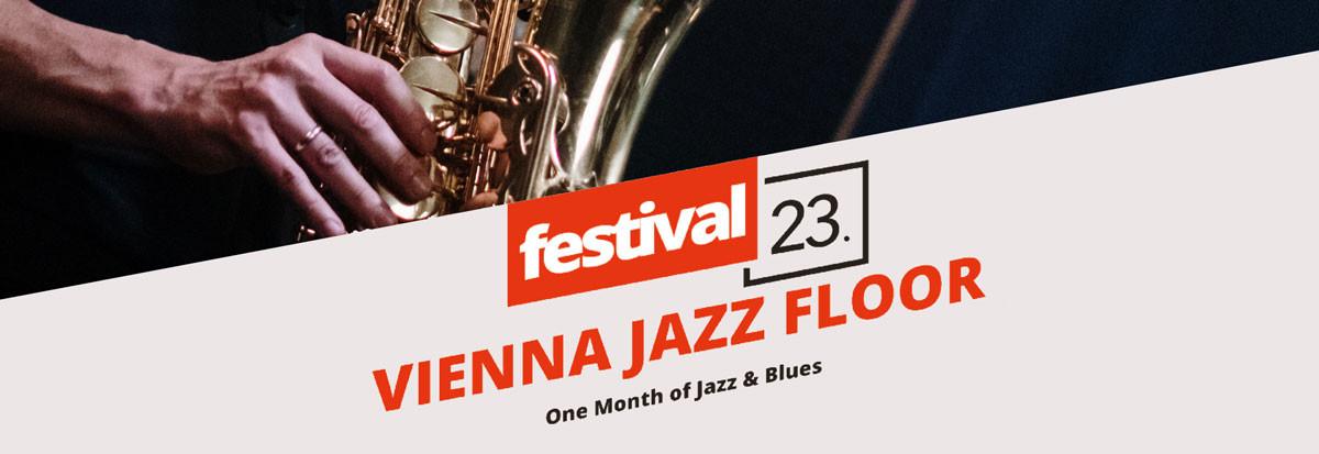 23. Vienna Jazz Floor Festival