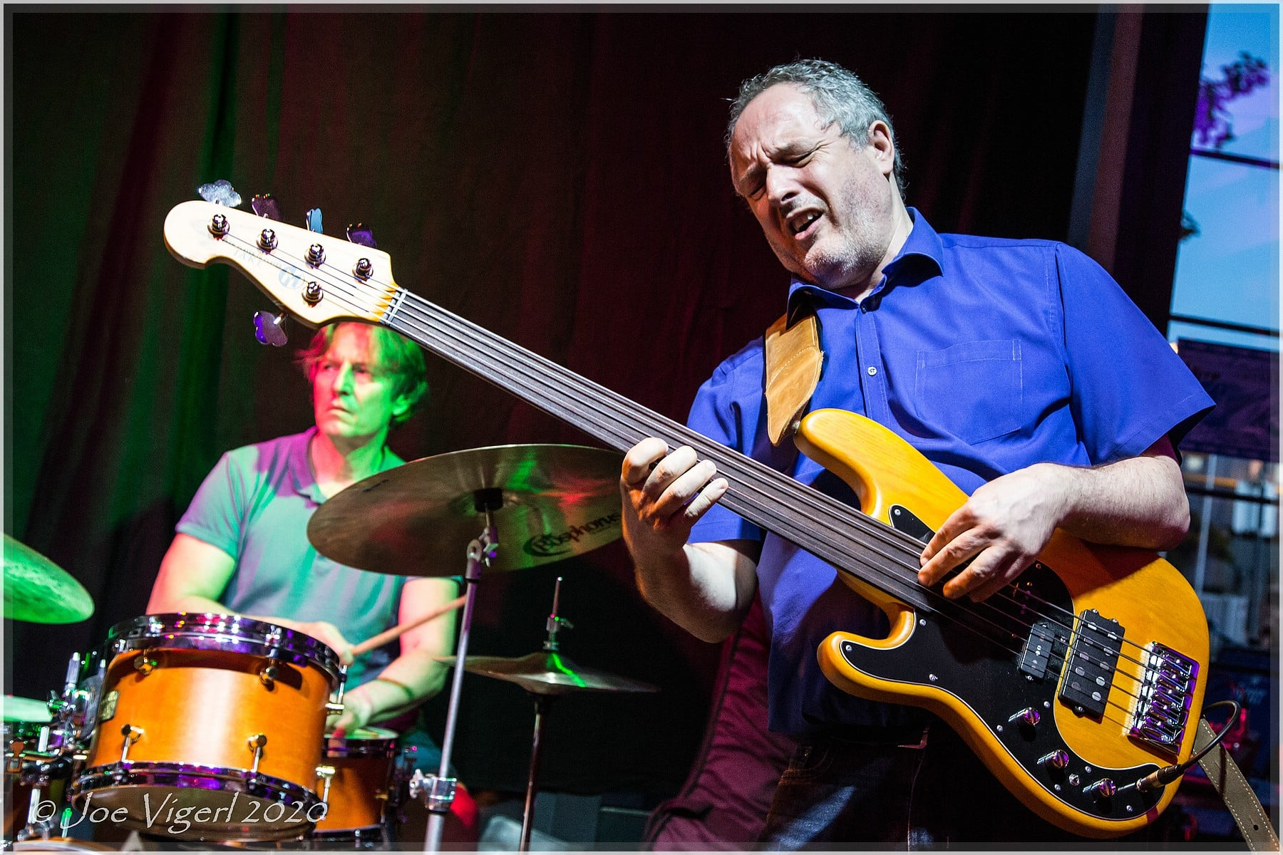 Jazz Lab (Foto: Joe Vigerl)